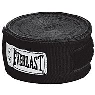 Everlast Handwraps 180, čierna - Bandáž