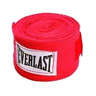 Everlast Handwraps 120, červená - Bandáž