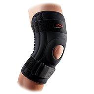McDavid Patella Knee Support 421, čierna XXL - Ortéza na koleno