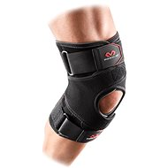 McDavid VOW Knee Wrap w/Stays & Straps 4203, čierna S