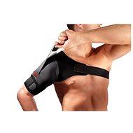 McDavid Lightweight Shoulder Support 463, černá L - Bandáž
