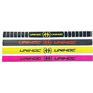 Unihoc hairband kit Elastica 4-pack neon - Čelenka