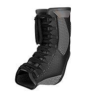 Shock Doctor Ultra Gel Lace Ankle Support Black XL - Ortéza na členok