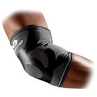 McDavid Dual Compression Elbow Sleeve, šedá/černá - Bandáž
