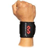 McDavid Heavy Duty Wrist Wraps, Black