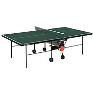 Sponge S1-26i - green - Table tennis table