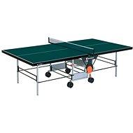 SPONETA S3-46i zelený - Pingpongový stôl