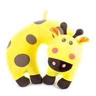 Spokey Bambini žirafa - Krčný vankúš