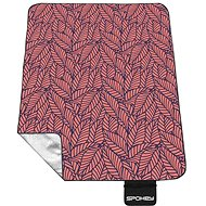 Spokey Picnic Leaf, 180×210cm - Picnic Blanket