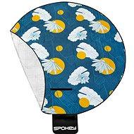 Spokey Picnic Hoop okrúhla 180 cm - Pikniková deka