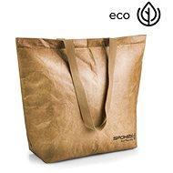 Spokey Eko Friendly Valencia Termo nákupná taška 32 × 13 × 36 cm - Taška