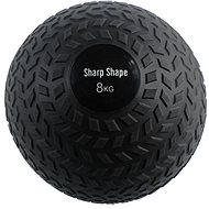 Sharp Shape Slam ball 8 kg - Medicinbal