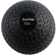 Sharp Shape Slam ball 10 kg - Medicinbal