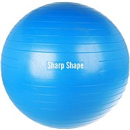 Sharp Shape Gym guľa modrá 55 cm