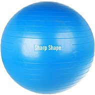 Sharp Shape Gym ball blue - Gymnastická lopta