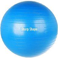 Sharp Shape Gym ball blue 75 cm - Gymnastická lopta