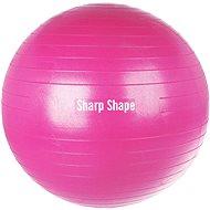 Sharp Shape Gym ball pink 65 cm - Gymnastická lopta