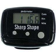 Sharp Shape Pedometer - Krokomer