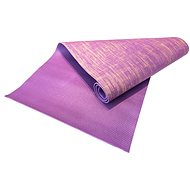 Sharp Shape JUTA yoga mat purple - Podložka na jogu