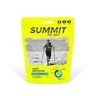 Summit To Eat – Bolonské cestoviny - MRE