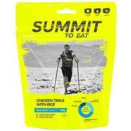 Summit To Eat – Kurča Tikka s ryžou - MRE
