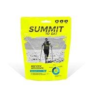 Summit To Eat – Dusené hovädzie vo vlastnej šťave so zemiakmi - MRE