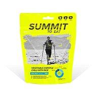 Summit To Eat – Vegetariánske Jalapeno s ryžou - MRE