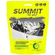 Summit To Eat - Miešané vajíčka so syrom - Trvanlivé jedlo
