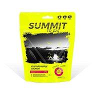 Summit To Eat – Puding s jablkovou posýpkou (Crumble)