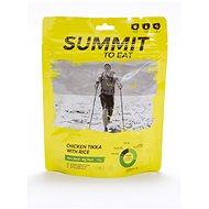 Summit To Eat – Kurča Tikka s ryžou – big pack