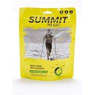 Summit To Eat – Dusené hovädzie vo vlastnej šťave so zemiakmi – big pack