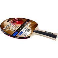 Boll Bronze 17 - Table tennis paddle