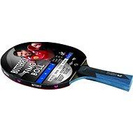 Butterfly Boll Black 17 - Pálka na stolný tenis