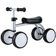 STIGA Mini Rider GO strieborné - Športové odrážadlo