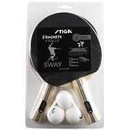 STIGA Sway - Set na stolný tenis