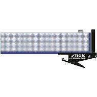 STIGA Premium VM Clip ITTF - Sieťka na stolný tenis