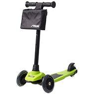 STIGA Mini Kick Supreme, zelená - Detská kolobežka