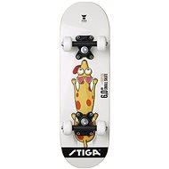 STIGA Skateboard Dog 6.0 - Skateboard