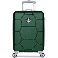 SUITSUIT TR-1262 Caretta Jungle Green, veľ. S – 31 l - Cestovný kufor