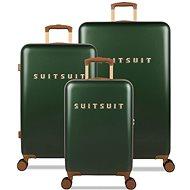 SUITSUIT TR-7121/3 Classic Beetle Green, zelený