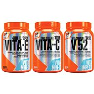 Extrifit súprava vitamínov - Sada