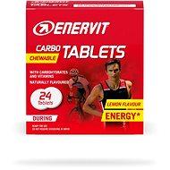 ENERVIT GT Sport (24 tabliet) citrón - Energetické tablety