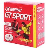 ENERVIT GT Sport (24 tabliet) - Energetické tablety