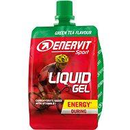 ENERVITENE Sport Concentrate (60 ml) zelený čaj - Energetický gél