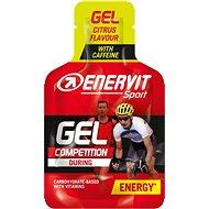 Enervit Gel (25 ml) s kofeínom - Energetický gél