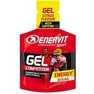 ENERVITENE Sport Gel (25 ml) citrus + kofeín - Energetický gél