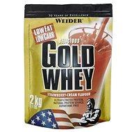Weider Gold Whey 2kg – rôzne príchute - Proteín