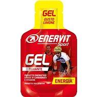 ENERVITENE Sport Gel (25 ml) citrón - Energetický gél
