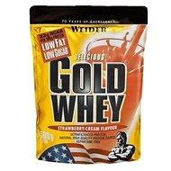 Weider Gold Whey 500 g – rôzne príchute - Proteín