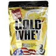 Weider Gold Whey, 500g, Vanilla - Protein